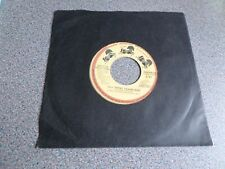 "GEORGE HARRISON ~ All those years ago US 7"" import"