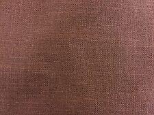 PRESTIGIOUS TEXTILES GLAZE 7131 NUTMEG 112 LINEN LOOK CURTAIN UPHOLSTERY FABRIC