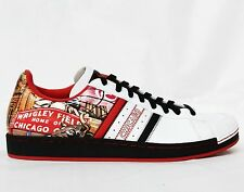 Adidas Halfshells Lo Citie Chicago Men's Athletic Shoes 043556 Sz 10 NWT