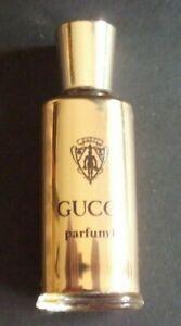 Vintage Gucci Parfum 1 Perfume
