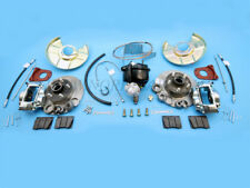 Volvo 666525-KITPV Disc brake modification kit PV; Front 444 445 544 210; Modifi