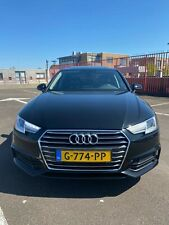 Audi A4 2.0 TFSI, S tronic, PDC, LED/Xenon, Model 2016, 310PS, 57.755KM