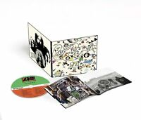 Led Zeppelin - III (3) (2014) (NEW CD)