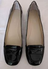 Patent Leather Wear to Work Flats for Women