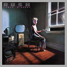 Rush - Power Windows - Brand New 180gm Vinyl LP + MP3