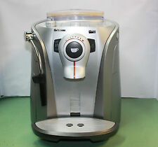 Espresso saeco odea Go argent 2 tasses Combi APPAREIL