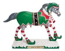 Trail of Painted Ponies Bells n' Elves Figurine