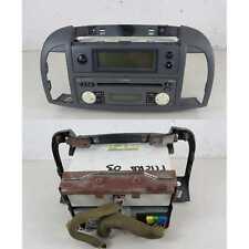 Autoradio CD 7642346318 Nissan Micra Mk3 2002-2010 usato (41360 J-15-E-9)
