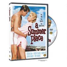 A SUMMER PLACE. Richard Egan, Dorothy McGuire. Region free. New & sealed DVD.