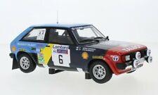 IXO Models Talbot Sunbeam Lotus  No 6 RAC Rally 1:18 18RMC035