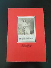"""Buch """"Playgirls von damals"""" Die biblioph. Taschenbücher 57 - Erotik Fotografie"""
