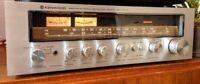 KR-4070-INCANDESCENT 8V-LAMP KIT-DIAL METER/VINTAGE/AM-FM STEREO Kenwood KR-4770