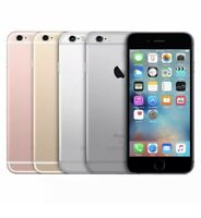 Apple iPhone 6s Plus 16GB 32GB 64GB 128GB Factory GSM Unlocked *No Touch ID