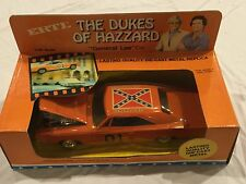The Dukes of Hazzard General Lee 1/25 Die Cast Toy Car
