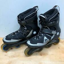 Men's K2 Exo Rollerblades 2.1 Black Size 9 Inline Skates
