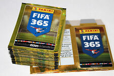 Panini FIFA 365 Season * 2016 * Int. Ed. Europe - 50 bags packets + display/Box