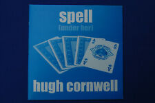 "Hugh Cornwell (from The Stranglers) - (Under Her) Spell 7"" vinyl single NEW"