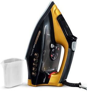 JML Phoenix Gold Pro Digital Steam Generator Iron Anti Drip Anti Scale, A000613