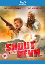 Shout At The Devil (Blu-ray) 1976 Blu-ray