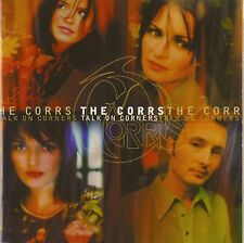 CD - The Corrs - Talk On Corners - A324