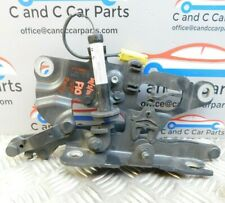 BMW 5 Series Bonnet Hinge with PPS Pedestrian Protection Right 7249888 19/5