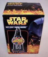 Star Wars Darth Vader Gumball Machine Episode 3 NIB