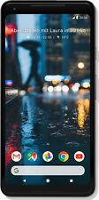 Pixel Google 2 XL 64gb Just Black # au
