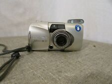 Olympus Mju Iii 120 35mm Point & Shoot Film Camera