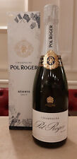 Champagne Brut reserve | Pol Roger | astucciato
