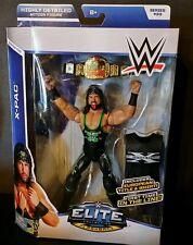 WWE X-PAC FLASHBACK MATTEL X PAC FAST FREE SHIPPING WWF HTF