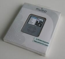 Custodia Puro Silicone Cover Apple Ipod Nano 3rd Generazione + Screen Protector