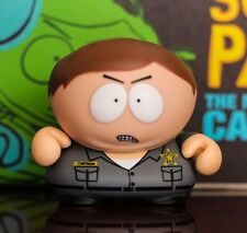 "Border Patrol Kidrobot South Park - Many Faces of Cartman 3"" Open Blind Box"