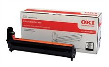 OKI Image Drum (Black) Yield 20,000 Pages - for