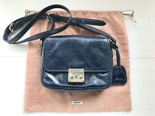 bd2f74c949d1 Miu Miu Blue Bags   Handbags for Women