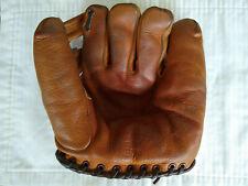Bill Doak Rawlings 5BD Model Split Finger Vintage Baseball Glove Left 1940s