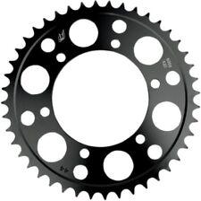 Driven Racing Rear Sprocket 46T Black 5008-520-46T 57-6919 1210-0929