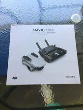 DJI Mavic Mini Drone Fly More Combo Accessories! Drone Not Included