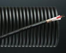 Furutech μ-P2.1 Audiokabel Symetrisches Interconnect Kabel  (Meterware)