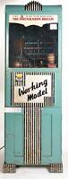 A Drunkards Dream Arcade Machine-London circa 1935