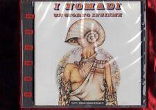NOMADI-UN GIORNO INSIEME TIMBRO SIAE A SECCO CD NUOVO SIGILLATO