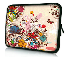 "Universal 7 ""Pollici Custodia Tablet Sleeve Borsa Pouch Per Amazon Fire 7 / 8 HD Tablet"