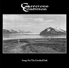CADAVEROUS CONDITION - Songs For The Crooked Path CD CHANGES Blood Axis Forseti