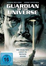 Guardian of the Universe (2014) Science Fiction  DVD NEU & OVP D1019