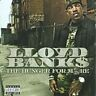 Lloyd Banks - The Hunger for More (CD) . FREE UK P+P ...........................