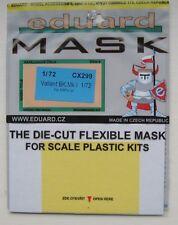 Eduard 1/72 CX299 canopy masque pour les airfix vickers valiant b mk i