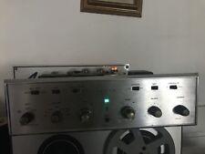 Vintage Hh Scott 233/299C Stereo Tube Amplifier stereomaster