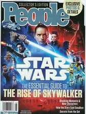 People Magazine Collector's Edition  Star Wars  2019