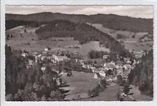 AK Todtmoos, Hochschwarzwald, Ortsansicht, 1950