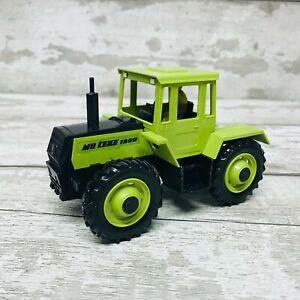 Britains 1982 Farm Mercedes MB 1500 Tractor Model Toy Original