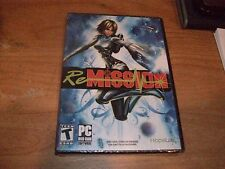 ReMission: Power Lies Within DVD ROM Game WIN 98SE/Me/2000/XP NEW